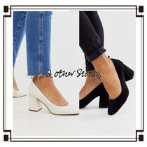 & Other Stories Pumps & Mules
