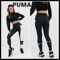 PUMA Bi-color Pants