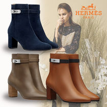 HERMES Ankle & Booties Boots