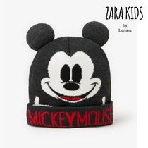 ZARA Unisex Petit Collaboration Kids Girl Accessories