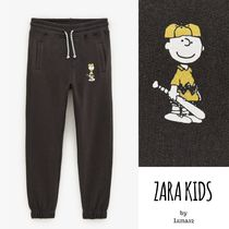 ZARA Unisex Petit Collaboration Kids Girl  Bottoms