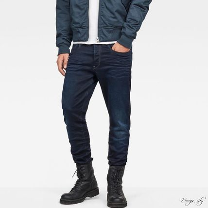 G-Star More Jeans Logo Jeans