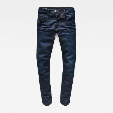 G-Star More Jeans Logo Jeans 2