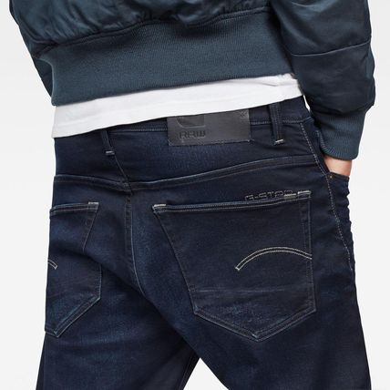 G-Star More Jeans Logo Jeans 3