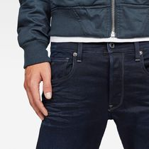 G-Star More Jeans Logo Jeans 5