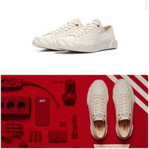 AGE Street Style Low-Top Sneakers
