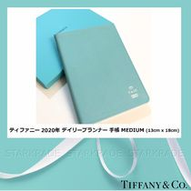 Tiffany & Co Unisex Planner