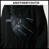ANOTHERYOUTH Shoulder Bags
