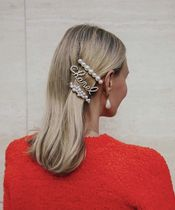 CHANEL TIMELESS CLASSICS Hair Accessories