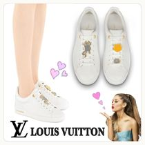 Louis Vuitton Casual Style Unisex Street Style Collaboration Plain