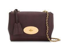 Mulberry Lily Shoulder Bags