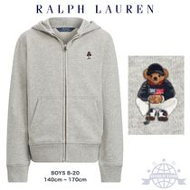 Ralph Lauren Unisex Petit Kids Boy Tops