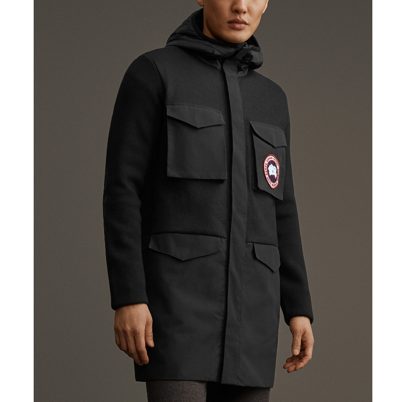 shop canada goose dunfield