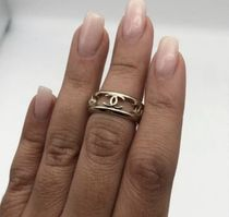 CHANEL TIMELESS CLASSICS Rings