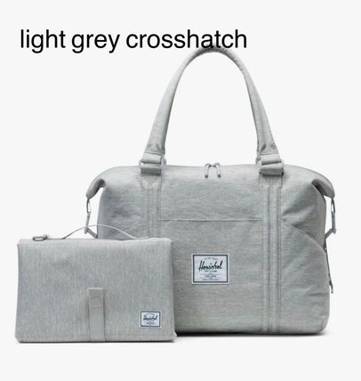 Camouflage 2WAY Plain Totes