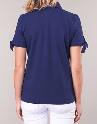 official photos 075e9 f14ce Tommy Hilfiger 2019-20AW Street Style Elegant Style Polo Shirts