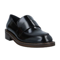 MARNI Plain Leather Loafer & Moccasin Shoes