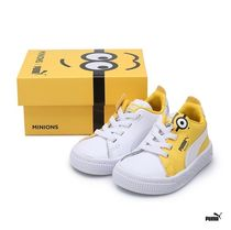 PUMA Collaboration Baby Girl Shoes
