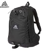 Gregory DAY PACK Casual Style Unisex Street Style A4 Plain Backpacks