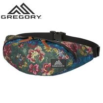 Gregory Casual Style Unisex Street Style Other Animal Patterns