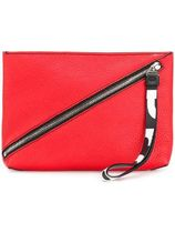 Proenza Schouler Casual Style Leather Clutches