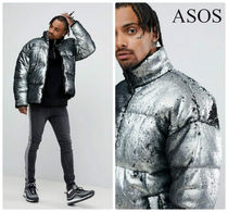 ASOS Street Style Down Jackets