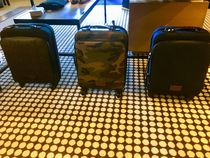 Coach Luggage & Travel Bags