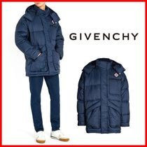 GIVENCHY Down Jackets