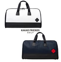KAKAO FRIENDS Unisex Nylon Boston & Duffles