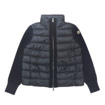 MONCLER Short Nylon Jackets