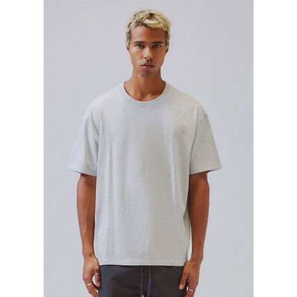 FEAR OF GOD More T-Shirts Unisex Street Style T-Shirts 8