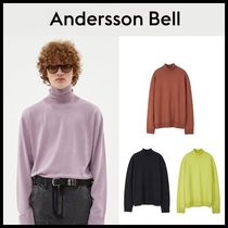ANDERSSON BELL Knits & Sweaters