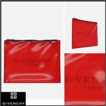 GIVENCHY Plain Clutches