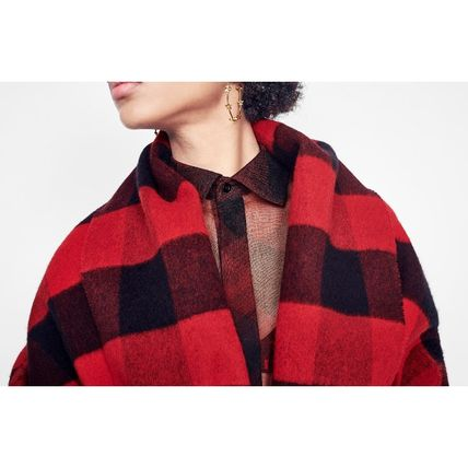 """Christian Dior 2019-20AW """"CHECK'N DIOR"""" STOLE 3colors more scarves"""