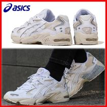 asics Street Style Low-Top Sneakers