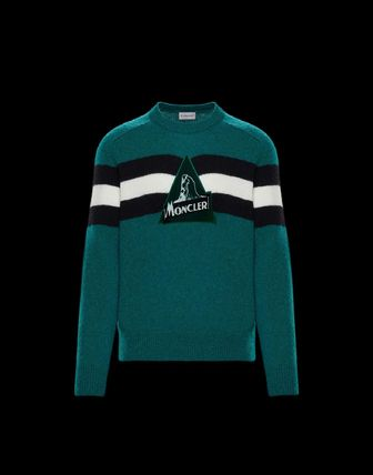 MONCLER Knits & Sweaters Knits & Sweaters 4
