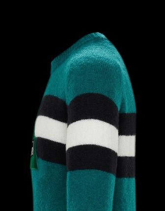 MONCLER Knits & Sweaters Knits & Sweaters 5