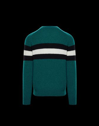 MONCLER Knits & Sweaters Knits & Sweaters 6