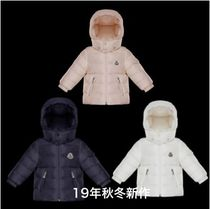 MONCLER JULES Baby Girl Outerwear