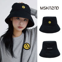 MSKN2ND Unisex Hats & Hair Accessories