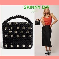 SKINNYDIP Party Style Elegant Style Party Bags