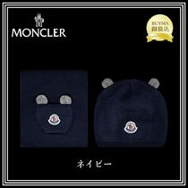 MONCLER Baby Girl Accessories