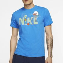 Nike Collaboration Short Sleeves T-Shirts