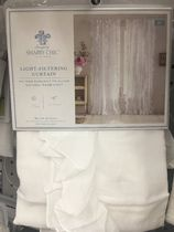 SHABBY CHIC COUTURE Collaboration Curtains