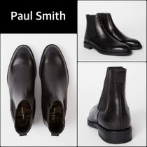 Paul Smith Plain Leather Chelsea Boots Chelsea Boots