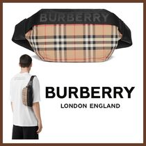 Burberry Unisex 2WAY Bags