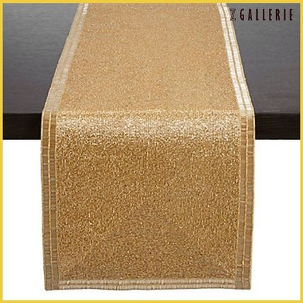 Z Gallerie Tablecloths Table Runners 068007129