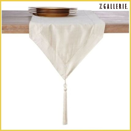 Z Gallerie Tablecloths Table Runners 068538779