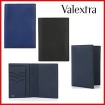 Valextra Passport Cases