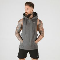 SQUAT WOLF Street Style Workout Hoodies